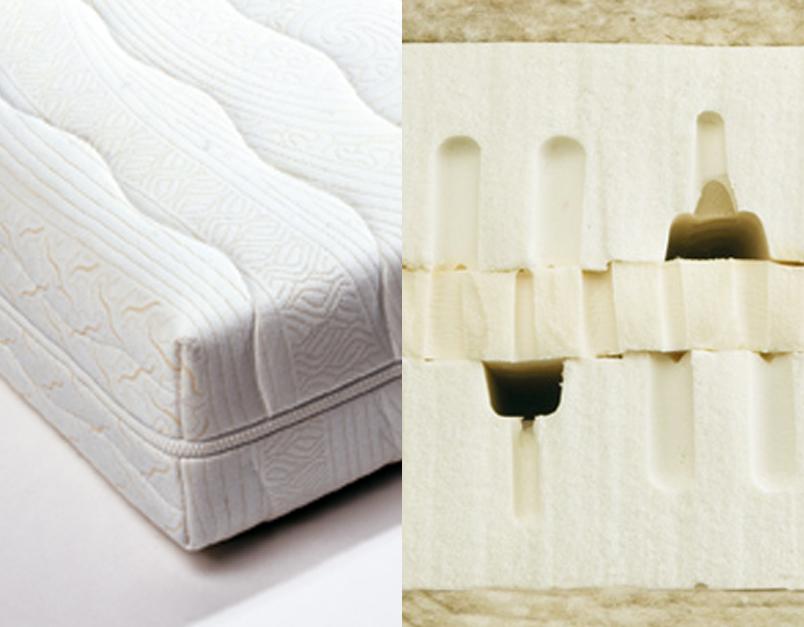 Latex matrassen klaas vaak bedden